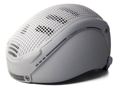 Pango: Dahon's folding helmet