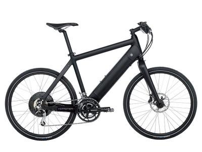Stromer, bicicleta eléctrica